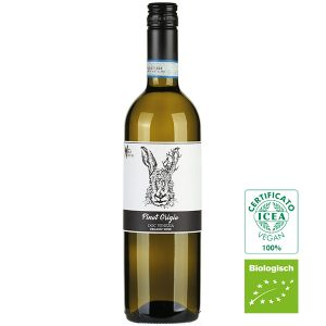 Wild Nature – THE HARE Pinot Grigio DOC Venezia