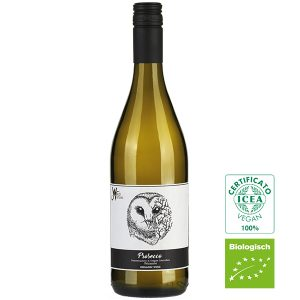 Wild Nature – THE BARN OWL Prosecco DOC Frizzante