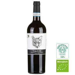 Wild Nature – THE FOX Valpolicella DOC
