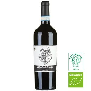 Wild Nature – THE WOLF Valpolicella Ripasso DOC
