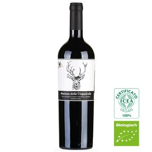 Wild Nature – THE DEER Amarone della Valpolicella DOCG